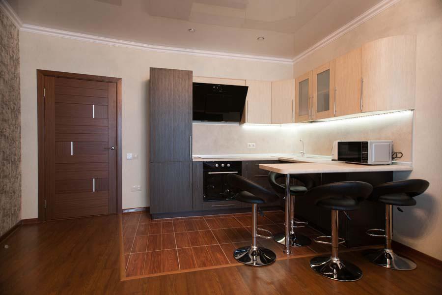 3 комнатная студия